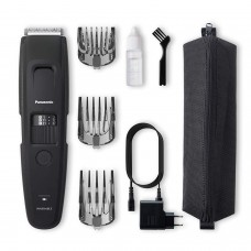 PANASONIC Rechargeable Beard Hair Trimmer ER-GB86-K511