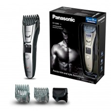 Panasonic Wet & Dry Beard Hair Trimmer and Body Groomer ER-GB80