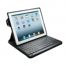 KENSINGTON BLUETOOTH GERMAN KEYBOARD SECURITY CASE FOR IPAD